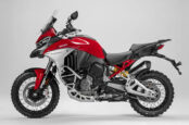 Ducati Issues Recall on Newly-Released Multistrada V4 S