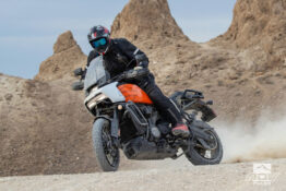 2021 Harley-Davidson Pan America Review