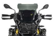 Touratech Launches Heavy-Duty 'Defensa' Handguards for ADV Bikes