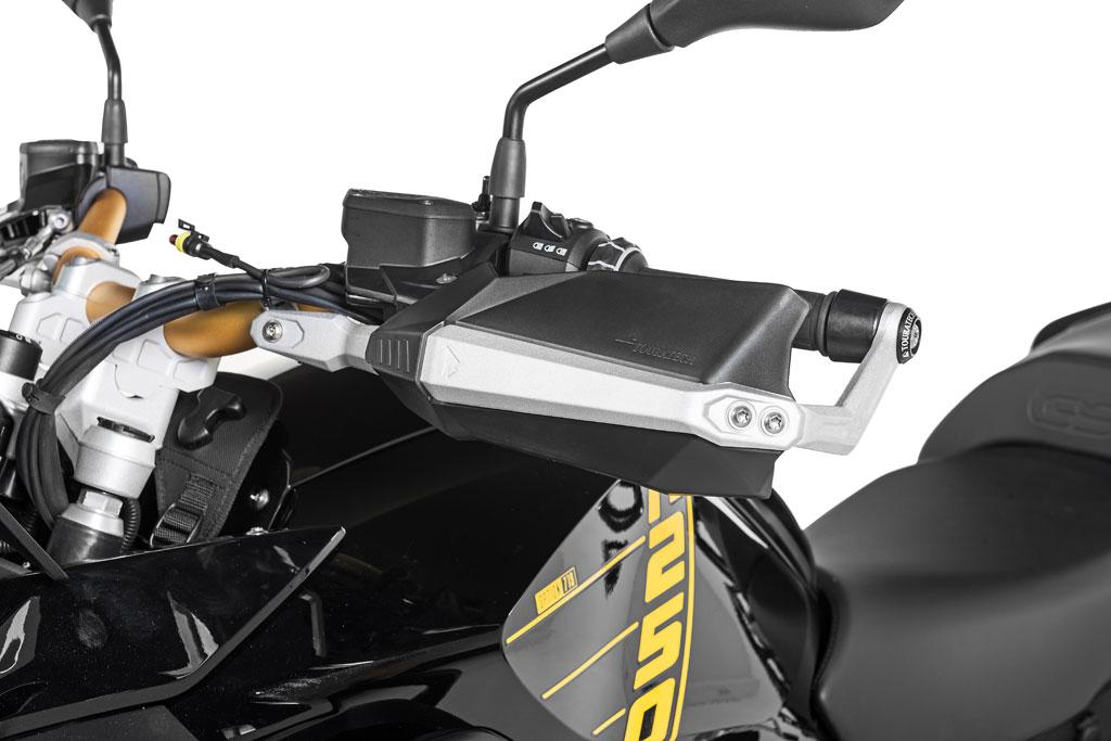 Touratech Defensa motorcycle handguards