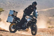 CFMoto Unveils KTM-Powered 800MT Adventure Bike