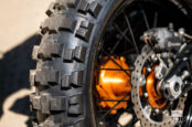 10 Things To Know When Selecting Dual Sport Tires For Your ADV Bike