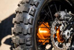 Best dual sport tire