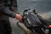 Mosko Moto Reckless 40 Luggage System Gets Key Upgrades in V3.0