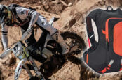 USWE Launches New Trail-Tough RAW Series Hydration Packs