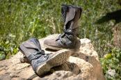 SIDI Adventure 2 GORE-TEX Boots: Protection, Comfort & Versatility