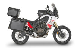 GIVI Yamaha Tenere 700 accessories