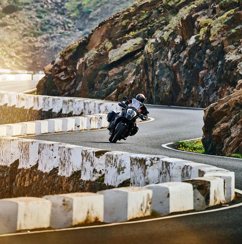 KTM The World Adventure Week challenge