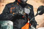 KTM Terra Adventure: Award-Winning Gear for All-Weather Riding