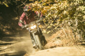 'Riders Share' Adds Peer-to-Peer Motorcycle Rentals for Off-Road Use