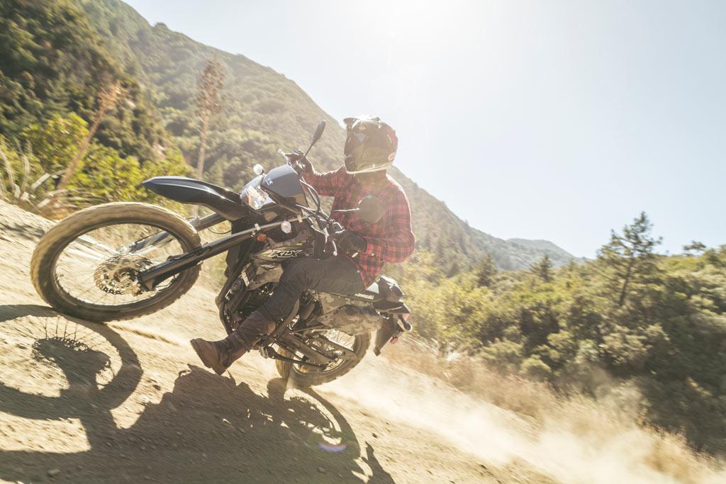 Riders Share P2P off-road motorcycle rentals