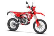 2022 Beta RR-S Dual Sport Bikes First Look