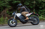 2022 Zero FXE Electric Motorcycle First Ride Review