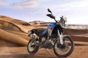 2022 Aprilia Tuareg 660 Adventure Bike Unveiled with Specs & Details