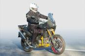 Aprilia Confirms New Details & Launch For Tuareg 660 Adventure Bike