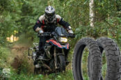 Heidenau Unveils New K60 Ranger 'Off Road-Focused' Adventure Tire