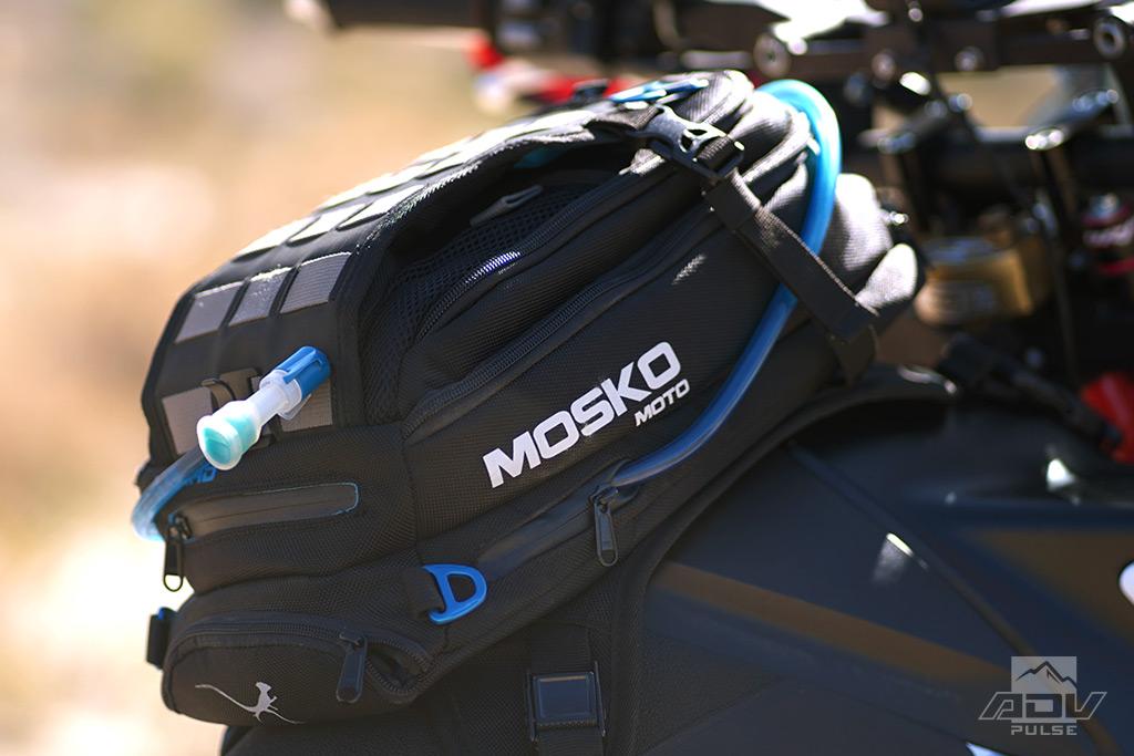 Mosko Moto Nomax Tank Bag