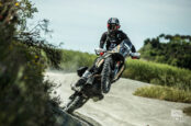 Pol Tarres Takes On Red Bull Romaniacs On The Yamaha Tenere 700