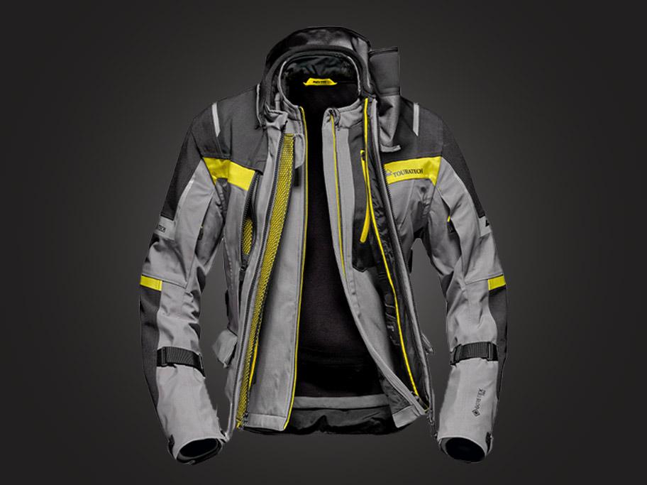 Touratech Companero Rambler Adventure Motorcycle Suit