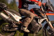 Mosko Moto Launches All-New 'Over-The-Boot' Woodsman Pant