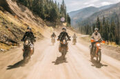 REV'IT! Opens Search For Two New Riders to Join Women's ADV Team