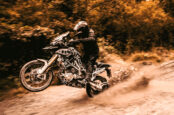 Triumph Reveals Lighter, More-Powerful Tiger 1200 On The Way