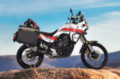 Yamaha Tenere 700 'Special BDR Edition' Up For Grabs!