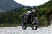 Black Tea Motorbikes to Launch Budget-Friendly Electric Scrambler