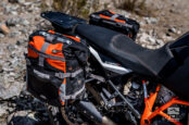 Mosko Moto Backcountry 35 V2.1: Modular & Feature-Packed Panniers