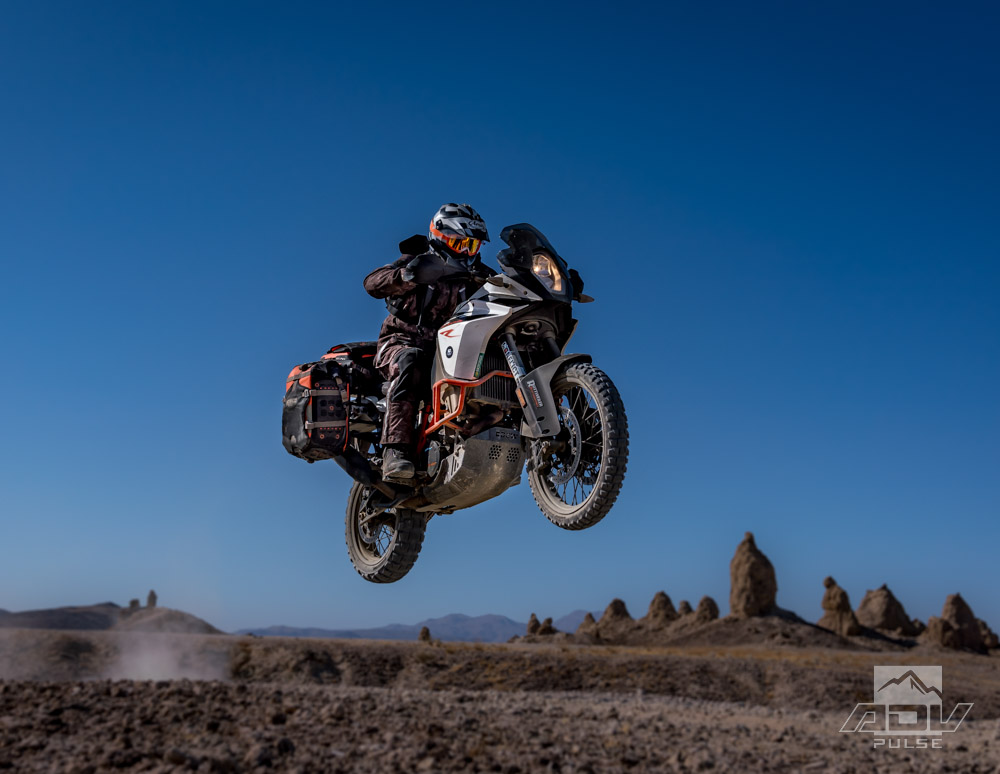 Mosko Moto Backcountry 35L Panniers