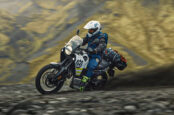 Watch Husqvarna's Norden 901 Get Tested in the Land of Fire & Ice