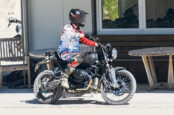 Spy Shots Reveal More Off-Road Oriented BMW R NineTs In The Works