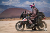 REV'IT! Releases Sand 4 Adventure Suit With a Range of Updates