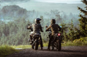 REV'IT! Teams Up With Startup To Offer Motorcycle Travel Services