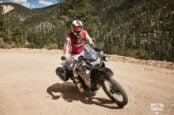 Watch: 2022 Kawasaki KLR650 Tested