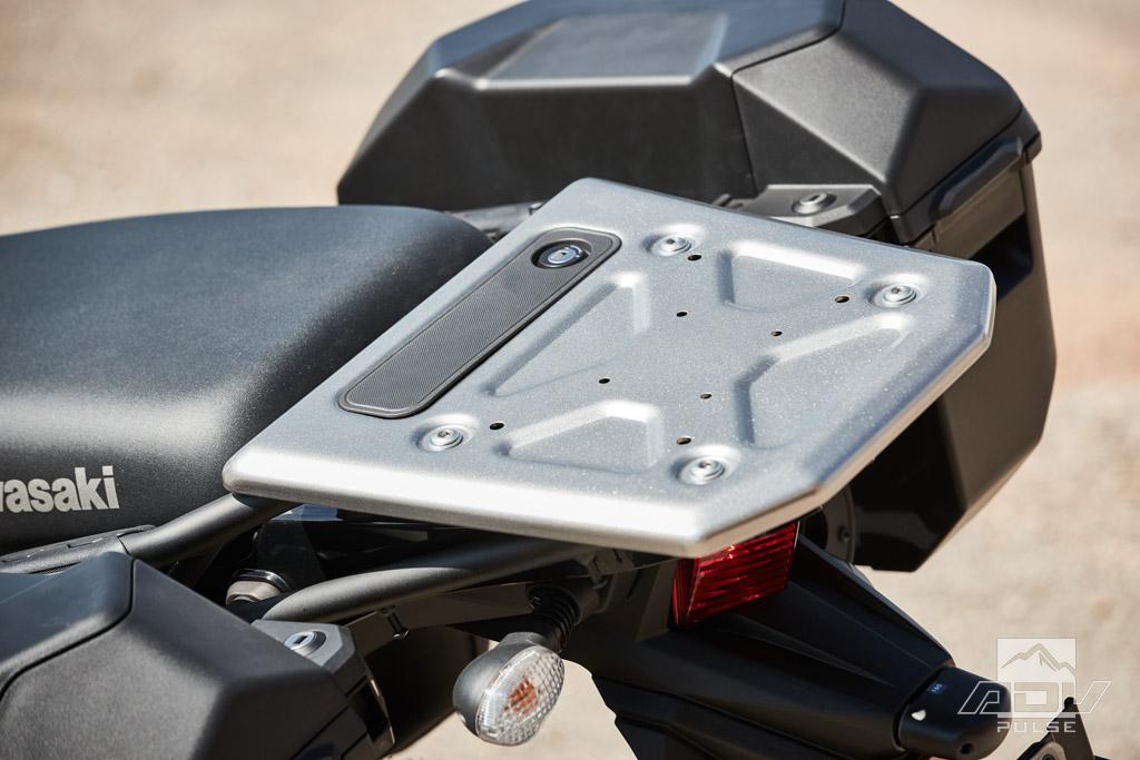2022 Kawasaki KLR650 Review