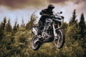 Triumph Releases New Teaser Video & More Details for 2022 Tiger 1200