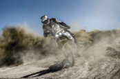 Ducati's DesertX To Receive All-New Chassis & Sub-1000cc Engine