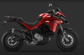 Ducati Announces Lighter Multistrada V2 To Replace Multistrada 950