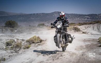 Eastern Sierras California Adventure Ride Guide