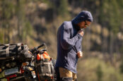 Mosko Moto Launches Line Of Merino Base Layers With 'Nuyarn' Tech