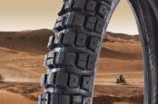 Motoz Releases New Bi-Directional Tractionator Dual Venture Tire