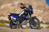 A Look At Yamaha's Range of Tenere 700 Factory Accessories