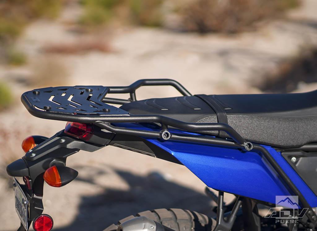 Yamaha Tenere 700 OEM Rear Rack
