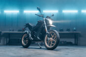 Zero Announces Early Release of 2022 e-Models Due to High Demand