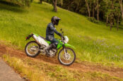 Kawasaki Launches New KLX230S With More Rider Friendly Changes