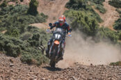 KTM Adventure Rally Europe: Exploring The Rugged Beauty of  Greece