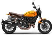 Ducati Unveils 1100 Tribute Pro and Urban Motard Scrambler Models