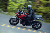 Here's What To Like About Triumph's All-New Tiger Sport 660