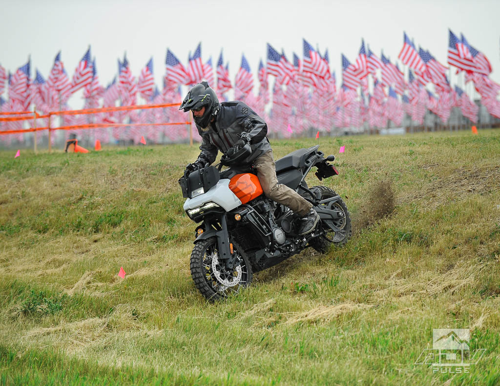 Get On! ADV Fest Sturgis adventure motorcycle rally